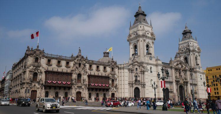 Viaje PERÚ Lima