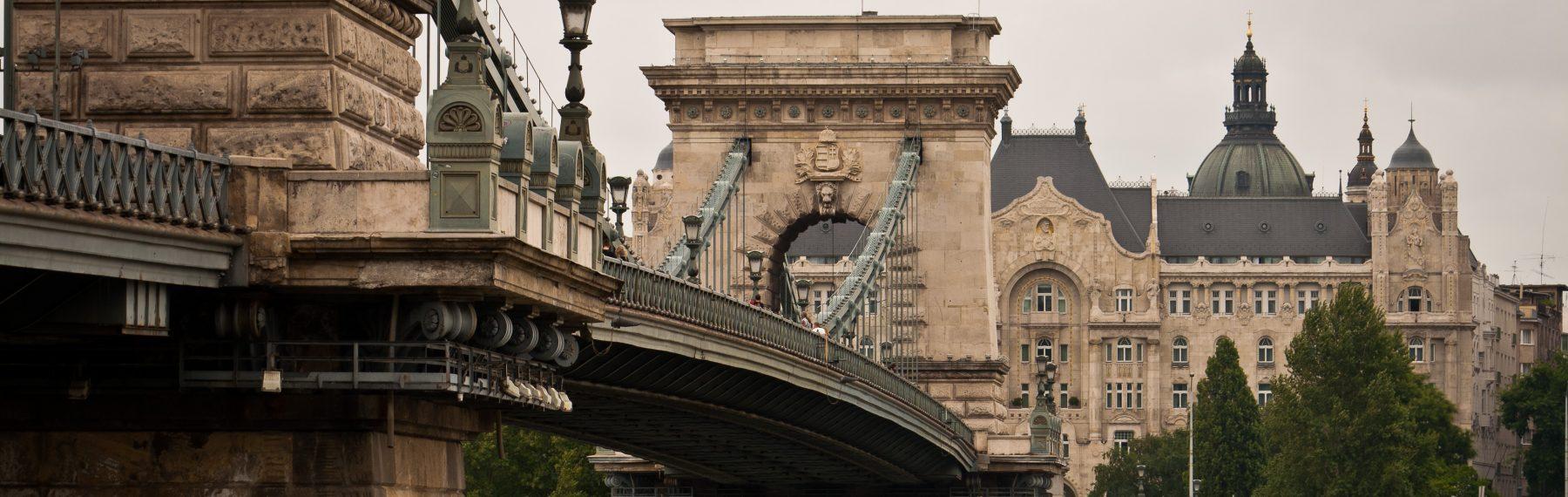 Viaje MITTELEUROPA Budapest